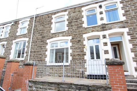 3 bedroom terraced house for sale - Carmen Street - Maesteg