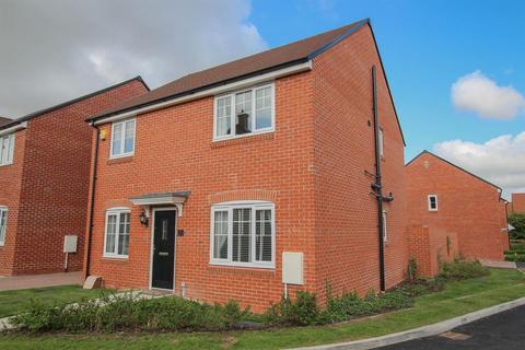 4 bedroom detached house for sale - Pauling Close, Aston Clinton