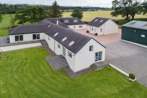 5 bedroom farm house for sale - Bent Farm, Gleniffer Road, Paisley PA2 8UW