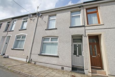 3 bedroom terraced house to rent - Lambert Terrace, Gadlys , Aberdare, RCT CF44