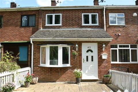 2 bedroom terraced house for sale - Elmhurst, Tadley, Hampshire, RG26