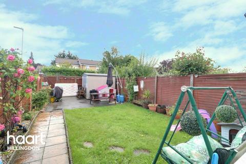 4 bedroom end of terrace house for sale - Widmore Road, Uxbridge