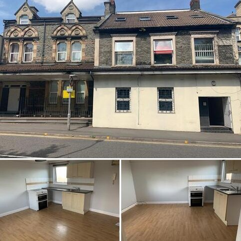 1 bedroom flat to rent - High street, Kingswood, Bristol BS15