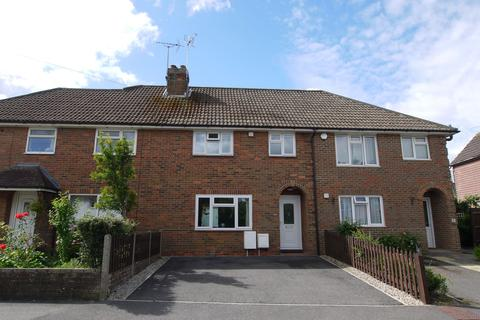 3 bedroom terraced house for sale - Wickenden Road, Sevenoaks, TN13