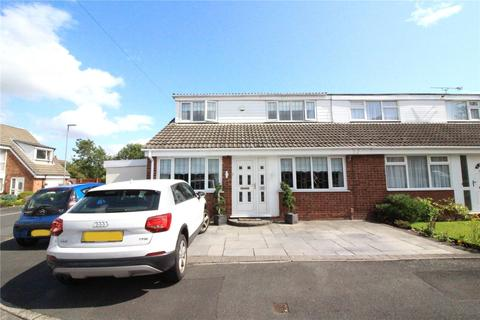 3 bedroom semi-detached house for sale - Greenlands, Liverpool, Merseyside, L36
