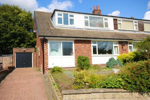 3 bedroom semi-detached house for sale - Brockhurst Way, Cheshire, CW9