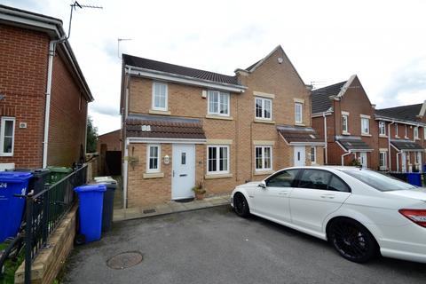4 bedroom semi-detached house to rent - Newbold Close, Dukinfield, Cheshire, SK16