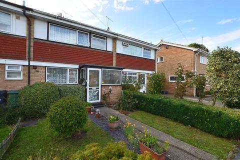 3 bedroom terraced house for sale - Feltham Road, Redhill, RH1 5HU
