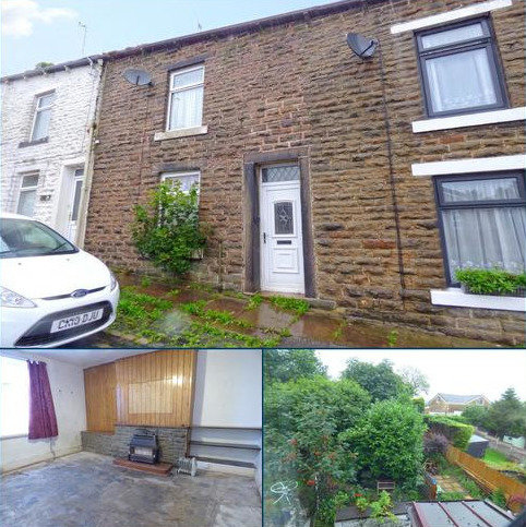 2 bedroom terraced house for sale - Weir Lane, Bacup, Lancashire, OL13