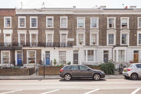3 bedroom apartment to rent - Prince Of Wales Road, Chalk Farm, NW5