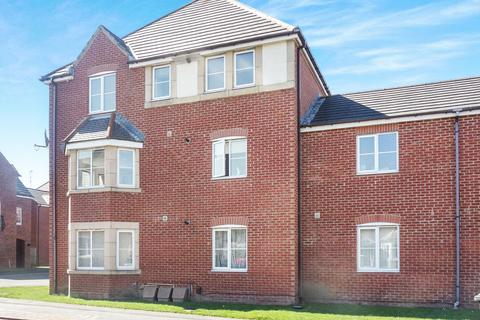 2 bedroom flat to rent - Brookfield, West Allotment, Newcastle upon Tyne, Tyne and Wear, NE27 0BJ
