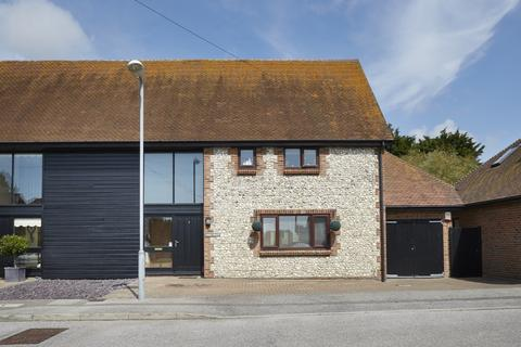 4 bedroom semi-detached house for sale - Looes Barn Close, Saltdean, Brighton, BN2