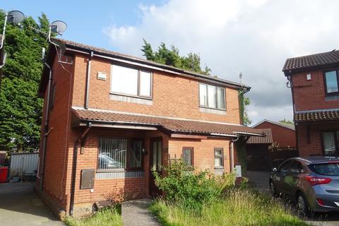 2 bedroom semi-detached house for sale - Briar Way, Hirwaun, Aberdare