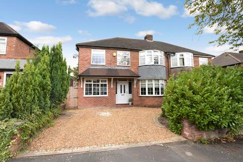 4 bedroom semi-detached house for sale - Tewkesbury Avenue, Hale