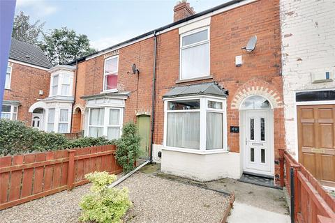 3 bedroom terraced house for sale - Reynoldson Street, Hull, East Yorkshire, HU5