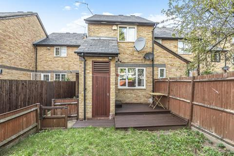 3 bedroom terraced house for sale - Timber Pond Road, Surrey Quays