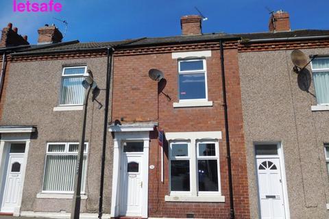2 bedroom terraced house to rent - Lynn Street , Blyth, NE24 2JT.