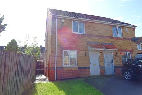 3 bedroom semi-detached house for sale - Holme Bank Close, Bradford, West Yorkshire, BD4