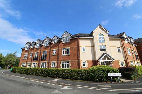 3 bedroom apartment to rent - Cedarwood Close, Northenden, M22