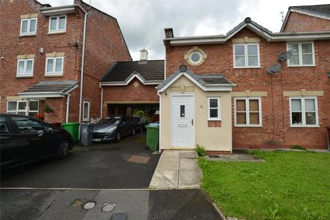4 bedroom semi-detached house to rent - Woodacre, Manchester, M16