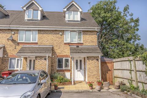 3 bedroom end of terrace house for sale - Slough, Berkshire, SL1