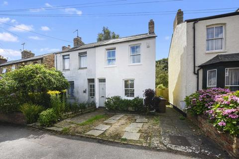 2 bedroom semi-detached house for sale - Harpes Road, Oxford
