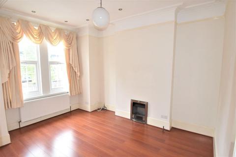 2 bedroom apartment to rent - Acton Lane, Chiswick W4