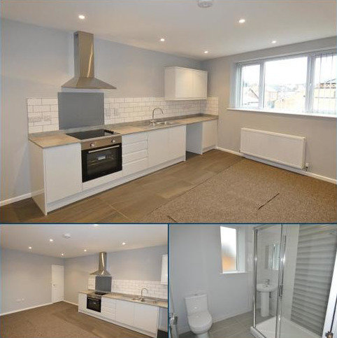 1 bedroom flat to rent - Flat 4 - 188 Station Road, Langley Mill, Nottingham NG16