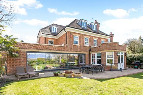 5 bedroom detached house for sale - Glynswood Place, Northwood, Middlesex, HA6