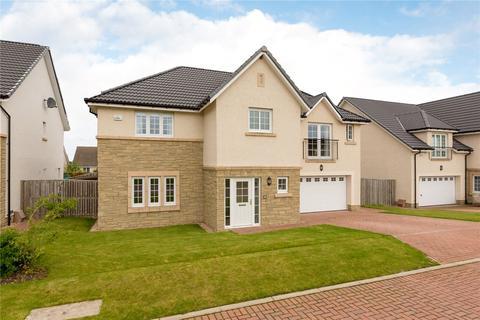 5 bedroom detached house for sale - 16 Freelands Way, Ratho, Edinburgh, EH28