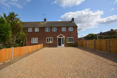 3 bedroom semi-detached house to rent - Vicarage Lane, Great Baddow, Chelmsford, Essex, CM2