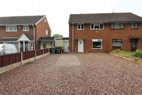 3 bedroom townhouse for sale - Pimbury Rd, Willenhall