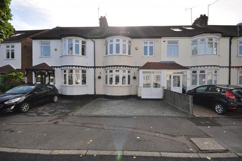 3 bedroom terraced house for sale - Lyndhurst Drive, Hornchurch, Essex, RM11