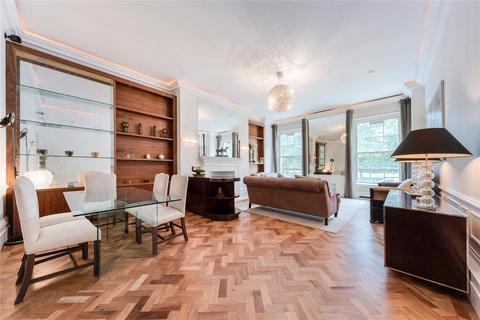 2 bedroom character property to rent - Grosvenor Square, London, W1K