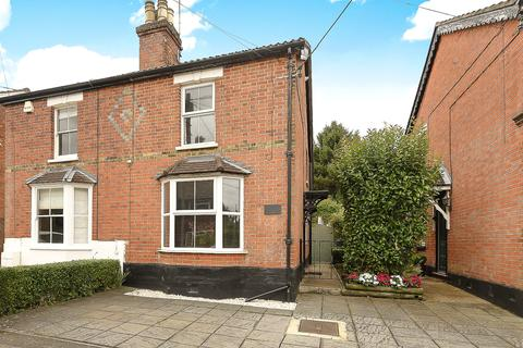 2 bedroom semi-detached house for sale - NORTH ROAD, ASCOT SL5