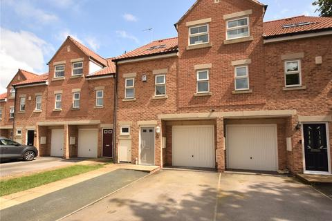 4 bedroom terraced house for sale - Woodland Mews, Thorpe Arch, LS23
