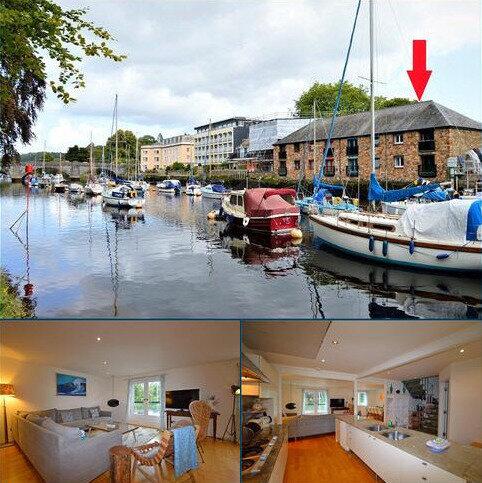4 bedroom end of terrace house for sale - Steamer Quay, Totnes, Devon