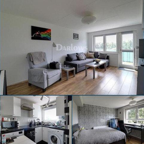 2 bedroom flat for sale - Lydstep Flats, Gabalfa