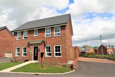 4 bedroom detached house for sale - The Links, Garstang, pr3