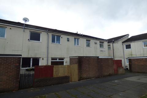 3 bedroom terraced house to rent - Dunstan Walk, Newcastle upon Tyne, Tyne and Wear, NE5 2YG