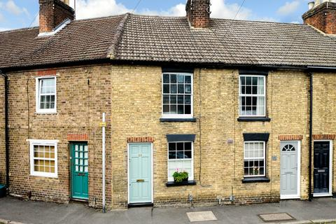 2 bedroom terraced house for sale - George Street, Berkhamsted HP4