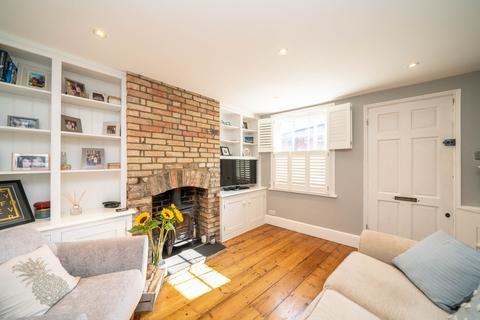 2 bedroom terraced house for sale - George Street, Berkhamsted HP4