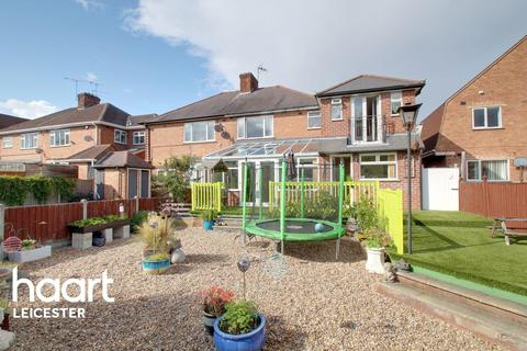 5 bedroom semi-detached house for sale - Barton Road, Leicester