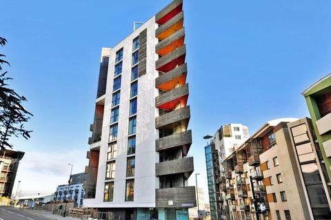 Studio to rent - Stroudley Road Brighton BN1