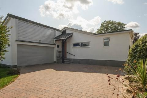 3 bedroom detached bungalow for sale - 2 Birch Close, WEDMORE, Somerset