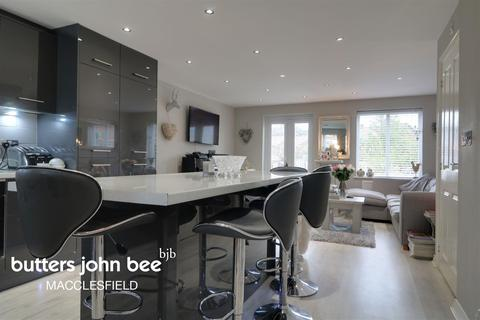 3 bedroom terraced house for sale - Jasmine Avenue