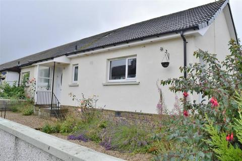 2 bedroom bungalow for sale - Murrayfield, Fochabers