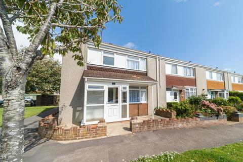 3 bedroom end of terrace house to rent - Skipper Way, Lee-on-the-Solent, Hampshire