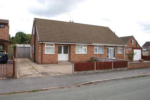 4 bedroom semi-detached bungalow for sale - Hall Road, Rolleston-on-Dove, Burton-on-Trent, Staffordshire