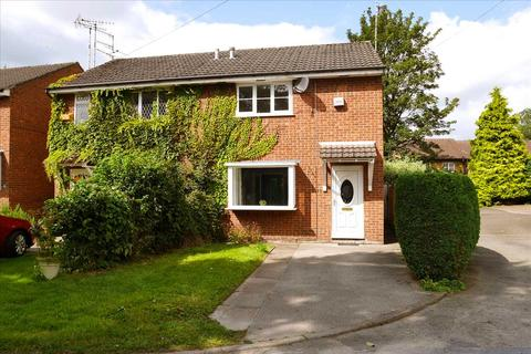 2 bedroom semi-detached house for sale - Stevenage Drive, Macclesfield